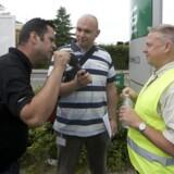 Overenskomstkonflikten i Vejle har stået på i flere måneder.