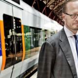 DSBs topchef Jesper Lok