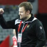 Den svenske landstræner Kristjan Andresson bliver ny træner i tyske Rhein-Neckar Löwen efter Nikolaj Jacobsen.