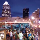 Texas' hovedstad Austin kalder sig med klædelig ubeskedenhed for »The Live Music Capitol of The World«. Med god grund.