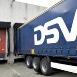 DSV opjusterer forvetnningerne til årets resultat efter et stærkt trejde kvartal.