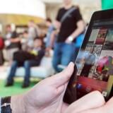 Tilbage i 2012 kom Google med sin Nexus på syv tommer. Ifølge en prognose fra Gartner vil der fortsat blive solgt flere tavlecomputere i flere størrelser.