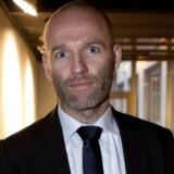 Stig Ørskov bliver ny administrerende direktør for JP/Politikens Hus.
