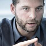 """""""Vi laver den nye prognose til december,"""" siger økonomi- og indenrigsminister Morten Østergaard, der ikke kan komme ind på, hvor meget man forventer at nedjustere med."""