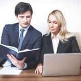 Chefen, der tager en chance ved at ansætte en ung og uerfaren teamleder, har pligt til at stå til rådighed med støtte.