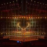 Eurovision Song Contest er i gang på Refshaleøen, men når det store show er pakket ned efter weekenden, venter der en ikke ubetydelig ekstraregning, som hidtil har været hemmeligholdt.