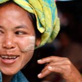 Burma er ét af de eksotiske rejsemål som tiltrækker oplevelseshungrende danskere.