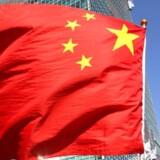 ARKIVFOTO. Markederne ignorerer endnu et sæt dårlige nøgletal fra den kinesiske industri.