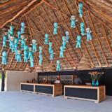 Afslappet luksus med strejf af både lokalkolorit og city-coolness er det udtryk, folkene bag Papaya Playa Project i Tulum i Mexico prøver at ramme. Målgruppen er den kreative klasse fra storbyer i Europa og USA.