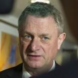 Eftertænksomhed og grundighed er kendetegnede for overvismand Hans Jørgen Whitta-Jacobsen.