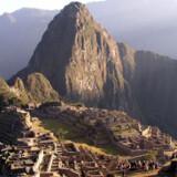 Machu Pichu i sydamerikanske Peru spås af flere rejsebureauer til at blive et af de rejsemål, der i 2011 kryber op ad popularitetsskalaen.