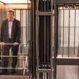 """Jakob Baruël Poulsen - også kaldet """"barylen"""" - er ledende partner i Copenhagen Infrastructure Partners, der netop har hentet en af vindmølleindustriens helt tunge drenge ind som partner: Siemens-Gamesas offshore-chef, Michael Hannibal."""