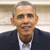 Præsident Barack Obama. Hans tilsyneladende passive udenrikgspolitik er led i en større strategi, skriver kronikøren. Foto: Jason Reed