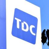 Både Telenor og TDC har onsdag fremlagt regnskaber for årets første tre måneder. Arkivfoto: Brian Bergmann, Scanpix