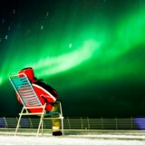 Rejseliv.dk-brugeren Jane T. blev vinderen af et krydstogt fra Bergen til Kirkenes i Norge (seks dage) med Hurtigruten for to personer med fuld pension i skibets restaurant. Returflybilletter fra København er inkluderet, og der er fuld pension om bord skibet. Stort tillykke fra redaktionen!