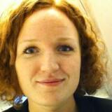 Enhedslistens forskningsordfører, Rosa Lund (Ø).