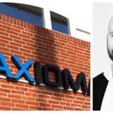 Jesper Refning, Managing Partner i Daxiomatic.