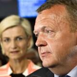 ARKIVFOTO. Mindst 16 af medlemmer af Venstres folketingsgruppe vil udtrykke mistillid til Løkke under tirsdagens gruppemøde, erfarer Berlingske.