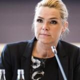 På et samråd skal udlændinge- og integrationsminister Inger Støjberg (V) nu forklare, hvorfor hun ville annullere en støtte på 680.000 kroner til foreningen Exitcirklen.