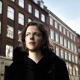 Rina Ronja Kari genopstiller til parlamentet for Folkebevægelsen mod EU.