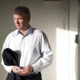 Arkivfoto: Forfatter og iværksætter Lars Tvede.