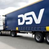 Opkøb er på dagsordenen hos speditørvirksomheden DSV efter rekordoverskud.