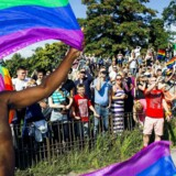 Der er desværre ikke garanteret høj solskin til pride-paraden lørdag.