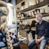 Det kongelige teaters skuespilchef, Morten Kirkskov