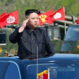 Onsdag morgen har Nordkorea truet med at affyre missiler mod USA's militærbase på øen Guam i Stillehavet.