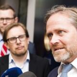 Medlemmerne af Liberal Alliance er ikke enige i flytningen af Det Økonomiske Råd.