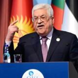Den palæstinensiske præsident Mahmoud Abbas anser ikke længere USA som mægler i konflikten med Israel. Når USAs vicepræsident Mike Pence besøger regionen i denne uge, er han, indtil videre, ikke velkommen hos palæstinenserne.