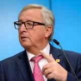 Jean-Claude Juncker var premierminister i Luxembourg i hele 18 år.