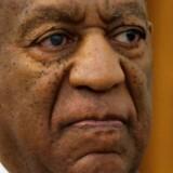 Flere end 50 kvinder har anklaget Bill Cosby for seksuelle overgreb. Reuters/Pool