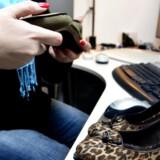 På Trendsales kan brugerne sælge og købe brugt tøj.