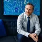 Anders Samuelsen fyder 50 år (Foto: Emil Hougaard/Scanpix 2017)