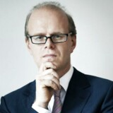 Arkivfoto: Søren Damgaard er partner i Bruun & Hjejle og klummeskribent.