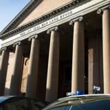 Arkivfoto. Københavns Byret har tirsdag indledt en erstatningssag, som har forbindelse til et internationalt fænomen om handel med danske skrotmønter for mange millioner kroner.