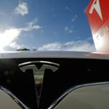 Den amerikanske elbilproducent Tesla skal ifølge nyhedsbureauet Reuters bygge en batteripark, som kan sende lagret strøm ud til de mange tusinde husstande.