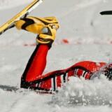 Norske Bjørn Dæhli indstillede sin karriere som elitesportsudøver i 2001, og har siden tjent en formue på sit eget tøjmærke og på succesfulde ejendomsinvesteringer. Ved vinter-OL i Japan i 1998 vandt han guld i 50 km langrend, og faldt om i sneen efter målstregen.