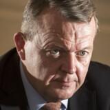 »Det var meget sjovere sidste sommer, hvor det var entydigt positive opkald. For her var tale om nogen, som har løst deres opgaver flot, men som der ikke var plads til,« fortæller Lars Løkke Rasmussen om at skulle tage afsked med nogle af sine ministre.