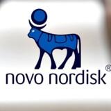 Arkivfoto af Novo Nordisk. Novo Nordisk kom 3. maj med regnskab for de første tre måneder af 2017. Det gik, sådan kort fortalt, ret godt. (Foto: Jens Nørgaard Larsen/Scanpix 2017)