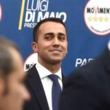 M5S-lederen, Luigi Di Maio, var i sagens natur i højt humør dagen efter den historiske sejr ved det italienske parlamentsvalg. Spørgsmålet er, hvordan protestbevægelsen vil omsætte sin enorme opbakning til politisk indflydelse.