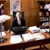 Beskæftigelses- og Integrationsborgmester i København, Anna Mee Allerslev (RV), mener at borgerne bliver fanget i bureaukrati og stramme regler, når det skal afgøres, hvem der kan blive tildelt førtidspension.