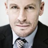 Arkivfoto: Jonas Christoffersen fra Institut for Mennskerettigheder.