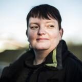 »Jeg har et større rådighedsbeløb, så nu er der ingen grund til at gå i panik mere,« siger Laila Finderup Brauer, der er kommet i job efter syv år på kontanthjælp.
