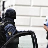 Tre personer er såret efter et skyderi i Malmø. Arkivfoto.