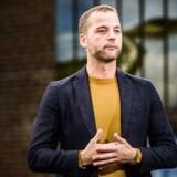 Partileder Morten Østergaard og de Radikale befinder sig meget langt fra indflydelse under partiets landsmøde i Nyborg.