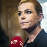 »Det er dybt kritisabelt, at Inger Støjberg har brugt den begrundelse. Hendes forklaring mangler saglighed,« siger SFs Holger K. Nielsen om en forklaring fra udlændinge- og integrationsministeren.