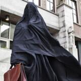 »Et samfund må forlange, at folk er genkendelige på gaden.«