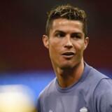 ARKIVFOTO. Cristiano Ronaldo er sigtet for skattesnyd i Spanien.